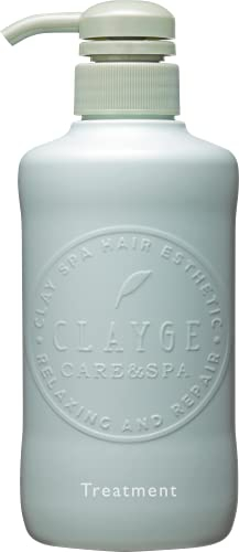 CLAYGE(クレージュ) トリートメントRの商品画像