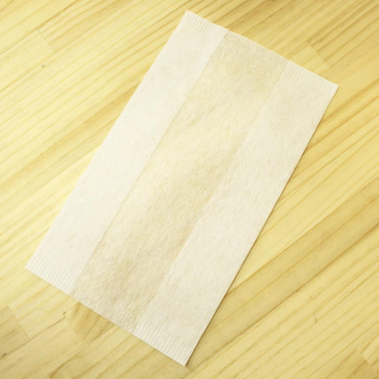 金星製紙 水切り ゴミ袋 三角コーナーいらず 自立型 40枚入りの商品画像2