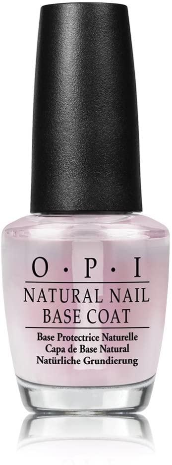 OPI(オーピーアイ)ナチュラルネイルベースコート