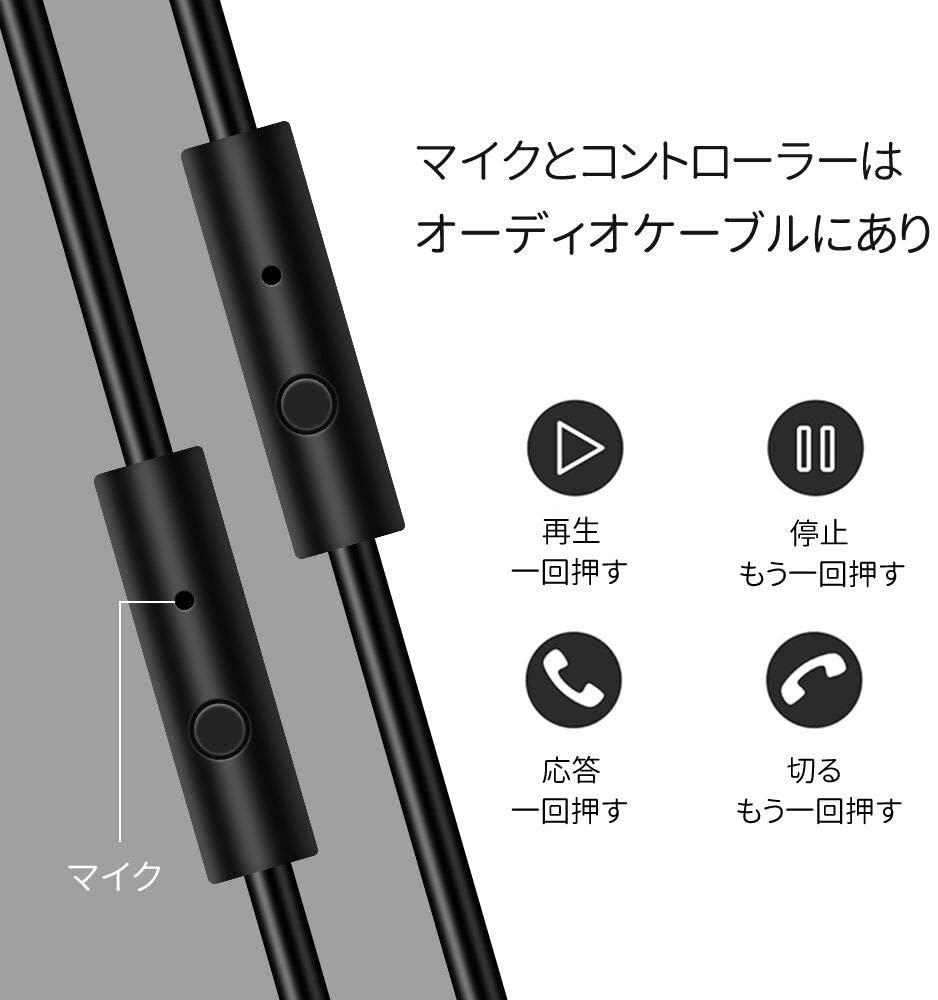 OneOdio(ワンオディオ) モニターヘッドホン Pro10の商品画像2