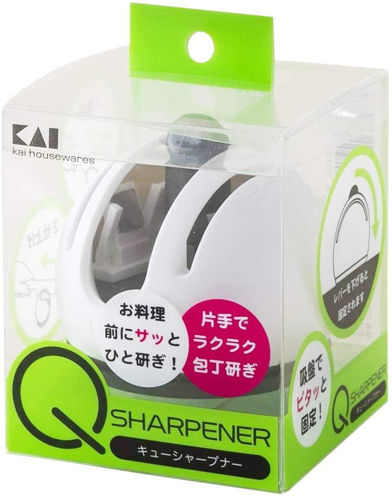 貝印(カイジルシ)Qシャープナー AP0160の商品画像8