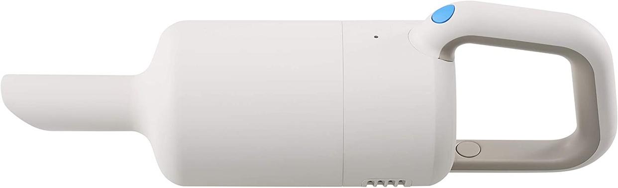 ±0(プラスマイナスゼロ) コードレスクリーナー Y010の商品画像3