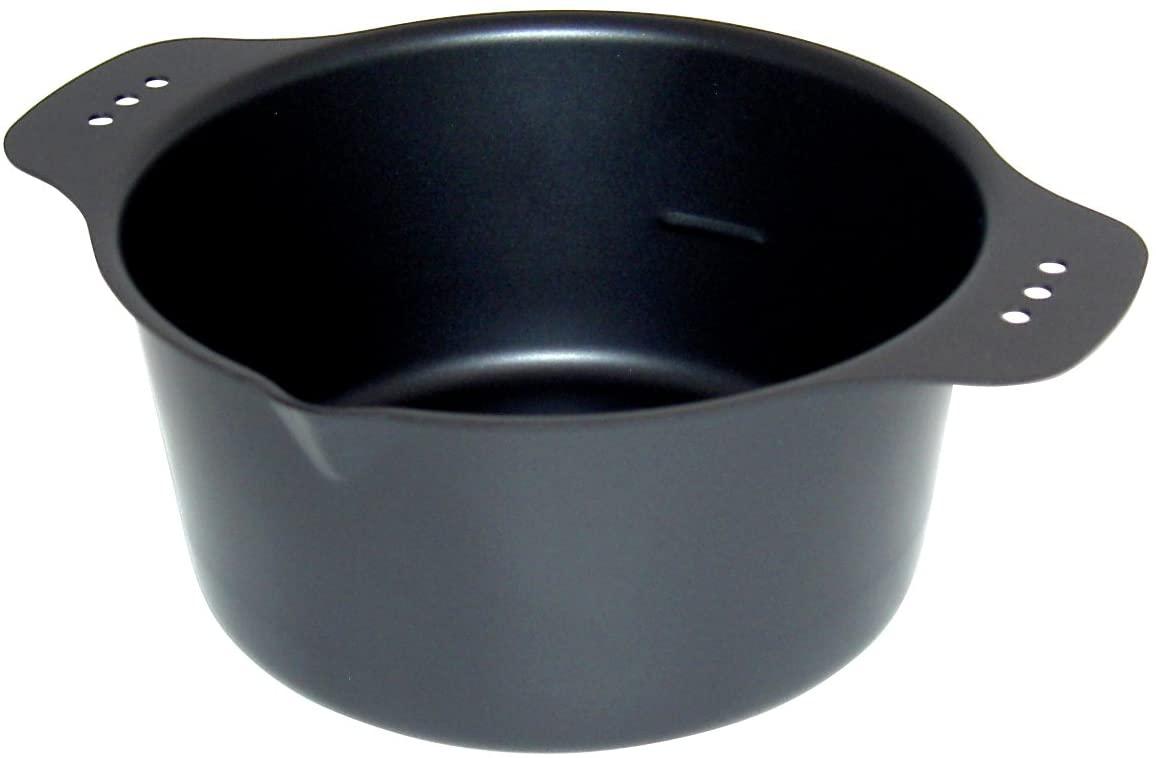杉山金属(スギヤマキンゾク) ミニミニ天ぷら ブラック KS-2861の商品画像
