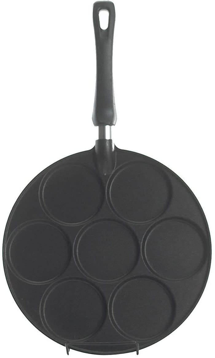 Nordic Ware(ノルディックウェア) シルバーダラーパンケーキパン 01940の商品画像2