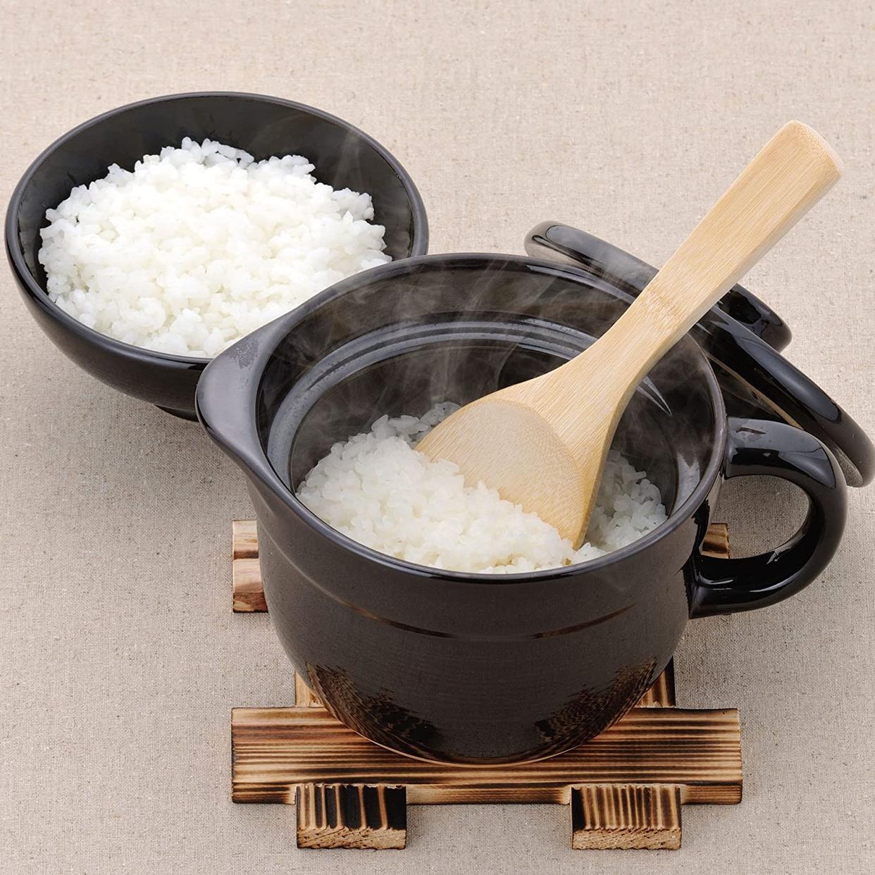 和平フレイズ(FREIZ) おもてなし和食 炊飯土鍋 OR-7109の商品画像2