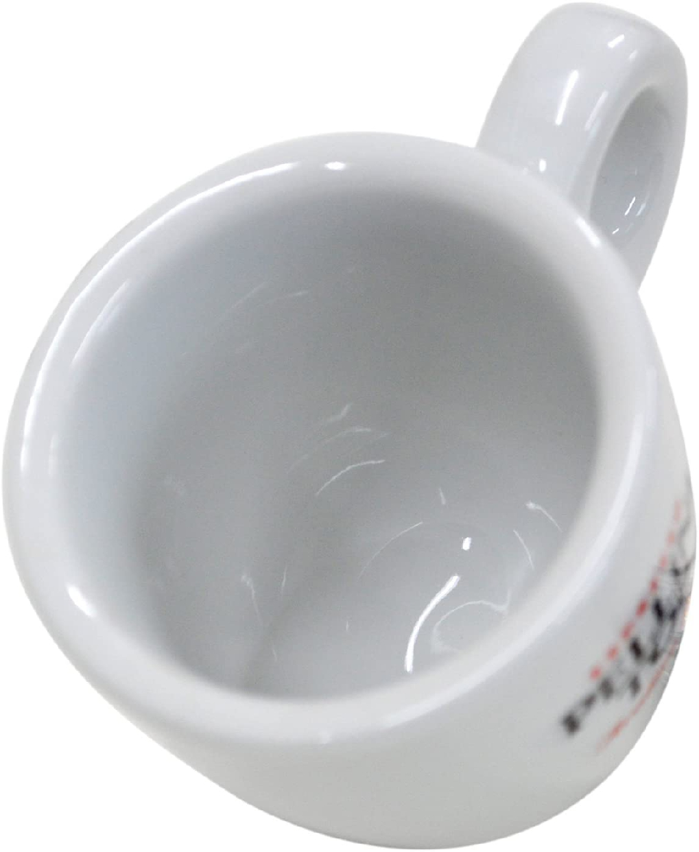 PELLINI(ペリーニ) エスプレッソカップ ヌオバ ソーサー付 1客 PLESCP1の商品画像3