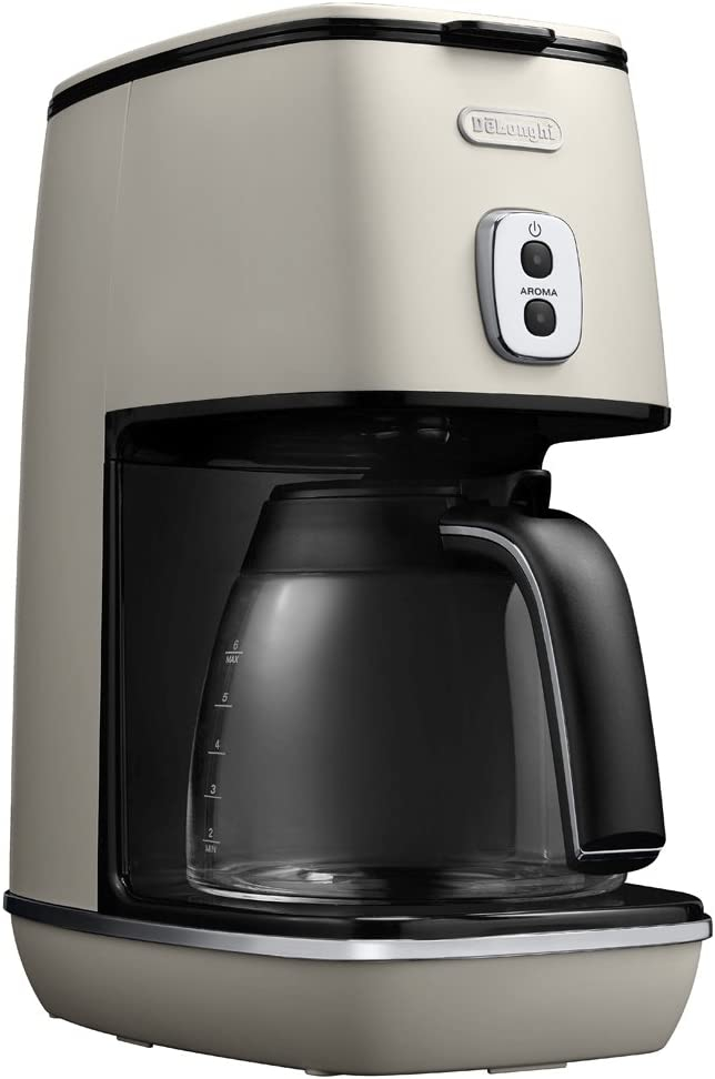 De'Longhi(デロンギ) ドリップコーヒーメーカー ICMI011Jの商品画像