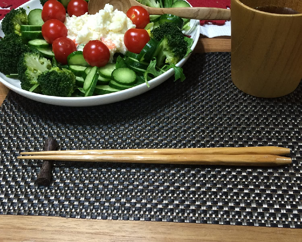 tawatawa(タワタワ) お箸 5膳セットの商品画像4