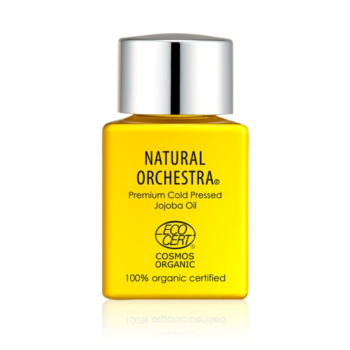 NATURAL ORCHESTRA(ナチュラルオーケストラ)オーガニックホホバオイル