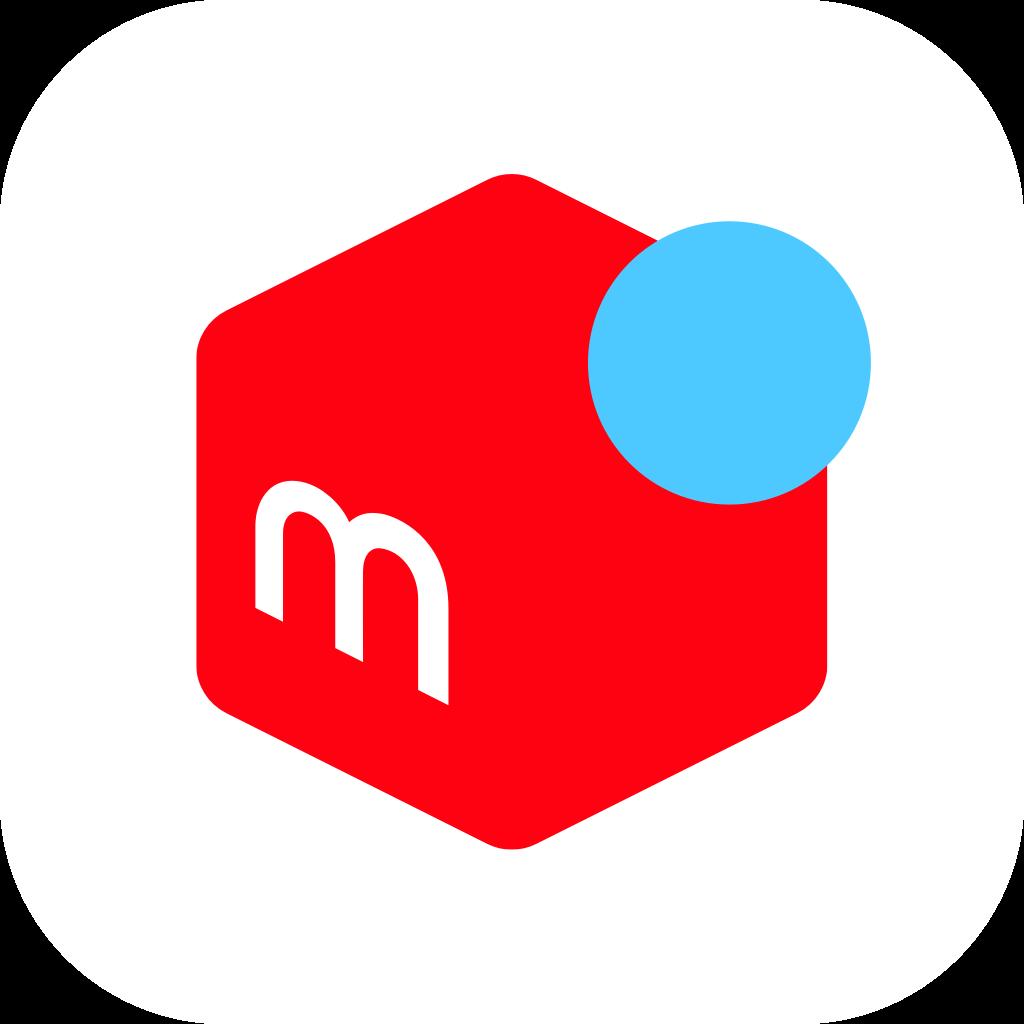 mercari(メルカリ) メルカリの商品画像