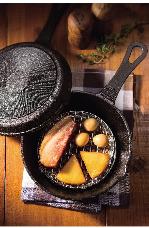 イシガキ産業(いしがきさんぎょう)スキレット オーブン 3969の商品画像5