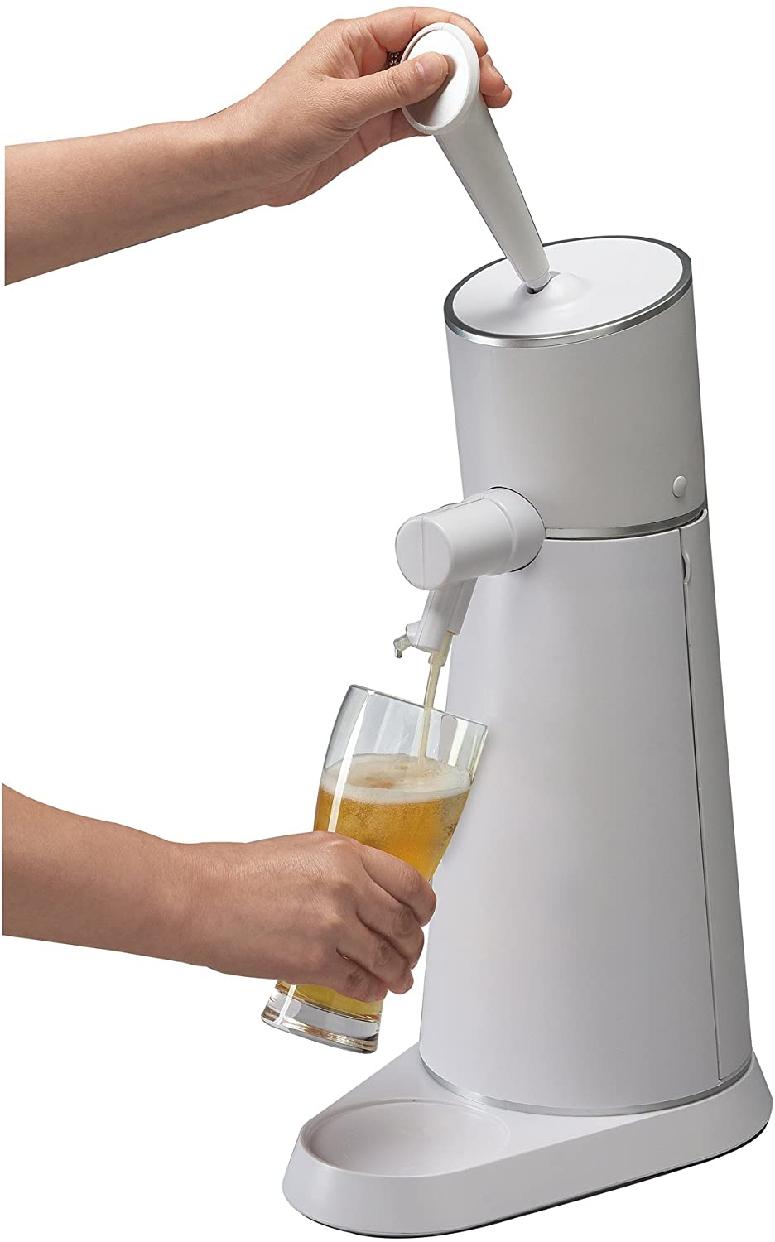 イーバランス極旨ビールサーバーの商品画像