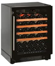 EURO CAVE(ユーロカーブ) ワインセラー Compact59 V059M-PTHFの商品画像