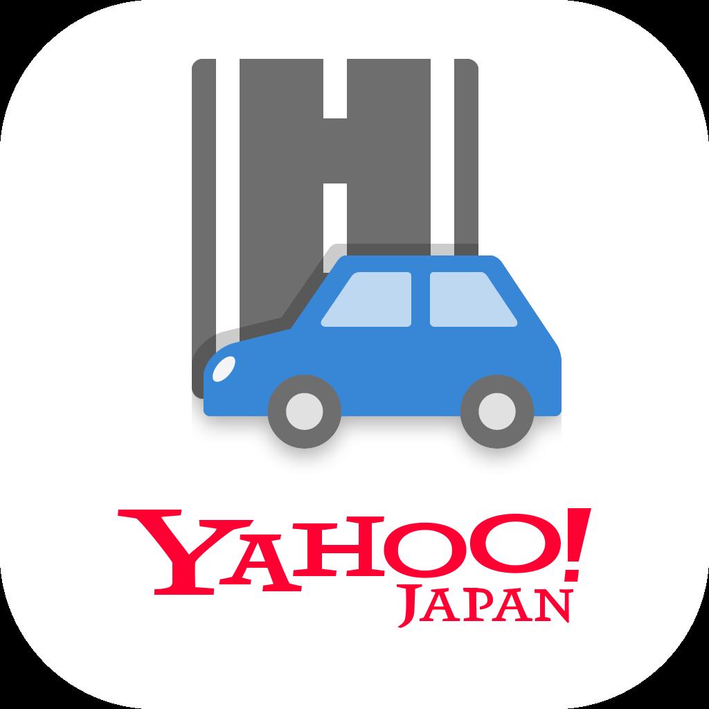 Yahoo! JAPAN(ヤフージャパン) Yahoo!カーナビ