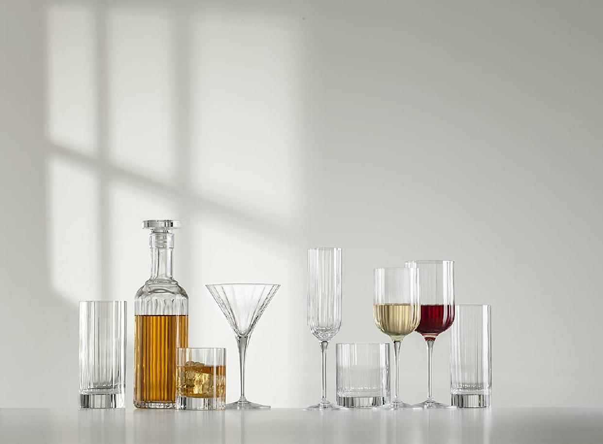 Luigi Bormioli(ルイジ ボルミオリ) ウイスキー255ml LU30の商品画像5
