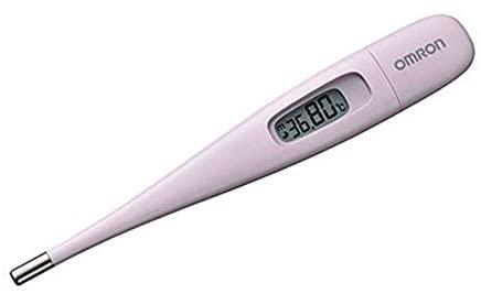 OMRON(オムロン)婦人用電子体温計 MC-6830Lの商品画像3