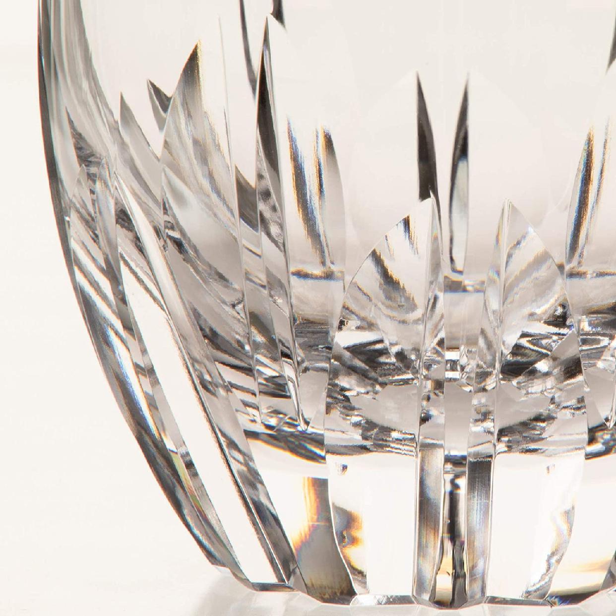 カガミクリスタル ロックグラス 330cc T428-640の商品画像2