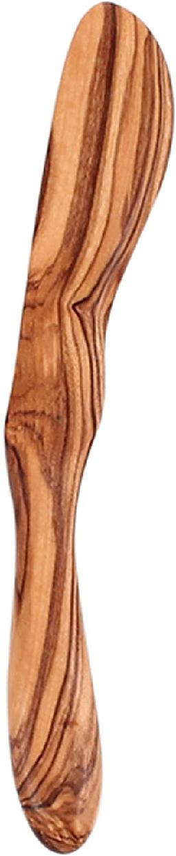 South Store Design(サウスストアデザイン)オリーブウッド バターナイフ 木製の商品画像