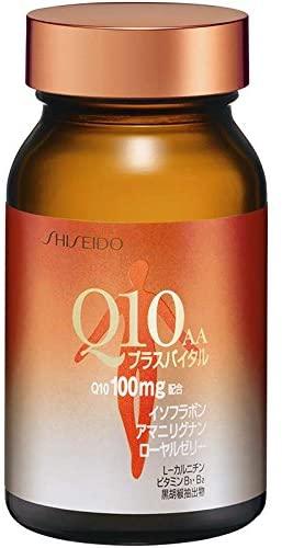 Q10(キューテン) Q10AA プラスバイタルの商品画像2