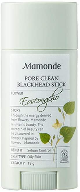 Mamonde(マモンド) ポアクリーン ブラックヘッド スティックの商品画像