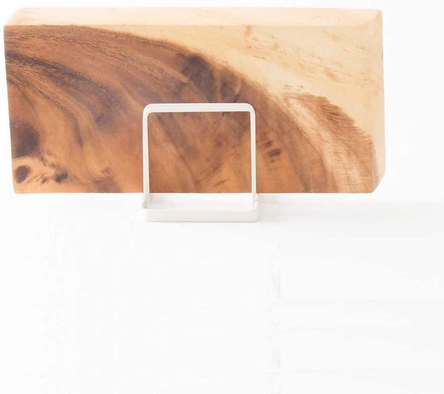 sarasa design(サラサデザイン) b2c カッティングボードスタンド ステンレスの商品画像2