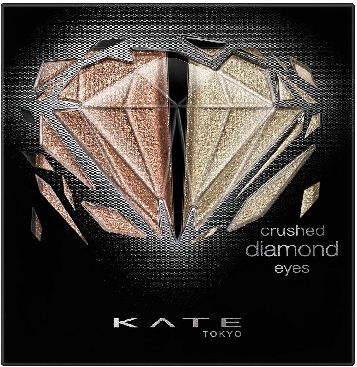 KATE(ケイト)クラッシュダイヤモンドアイズ