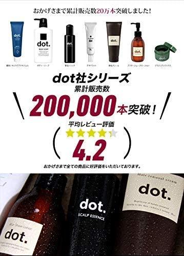 dot.(ドット) メンズデオドラントdotの商品画像6