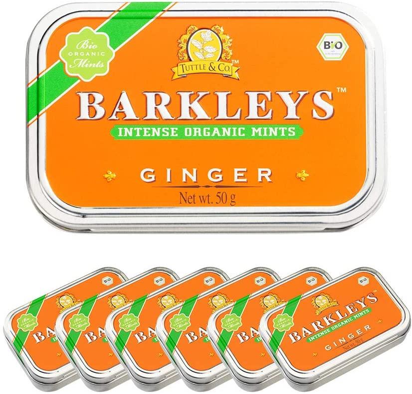 位:Barkleys(バークレイズ) オーガニックタブレット