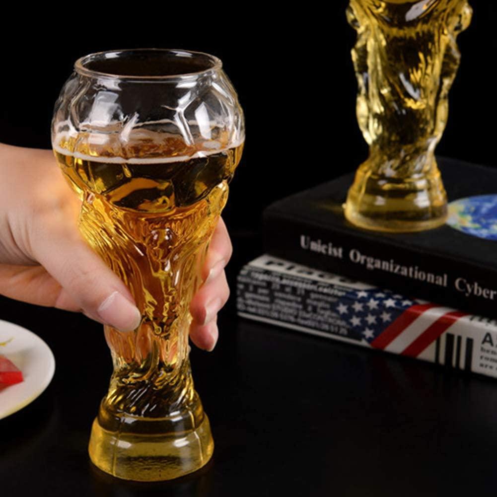Calloy(キャロイ)ワールドカップ ガラスカップ  450MLの商品画像6