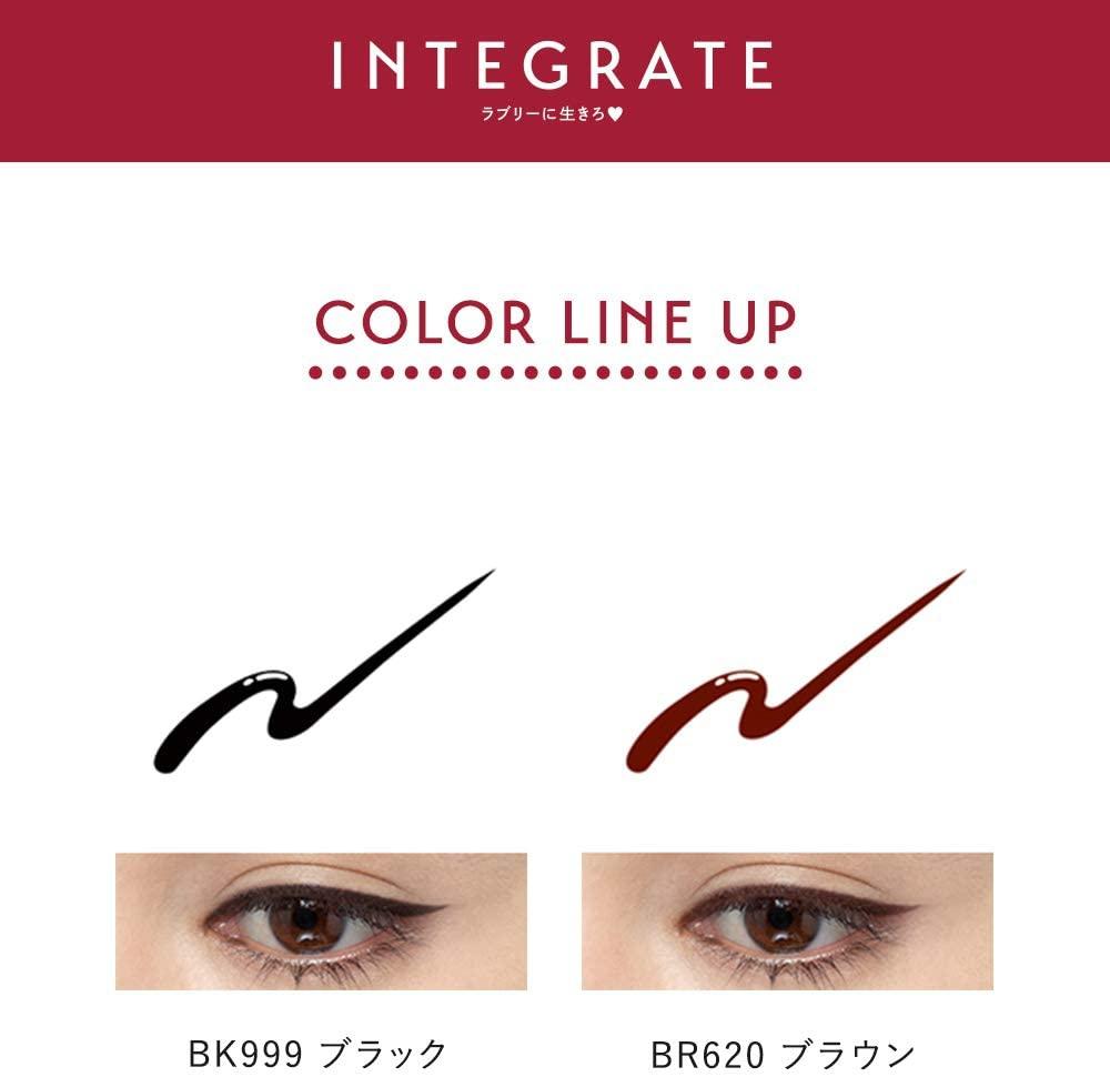 INTEGRATE(インテグレート)スナイプジェルライナーの商品画像11