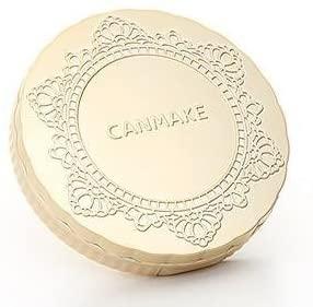 CANMAKE(キャンメイク)マシュマロフィニッシュパウダーの商品画像8