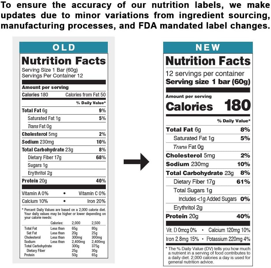 Quest Nutrition(クエストニュートリション) プロテインバーの商品画像9