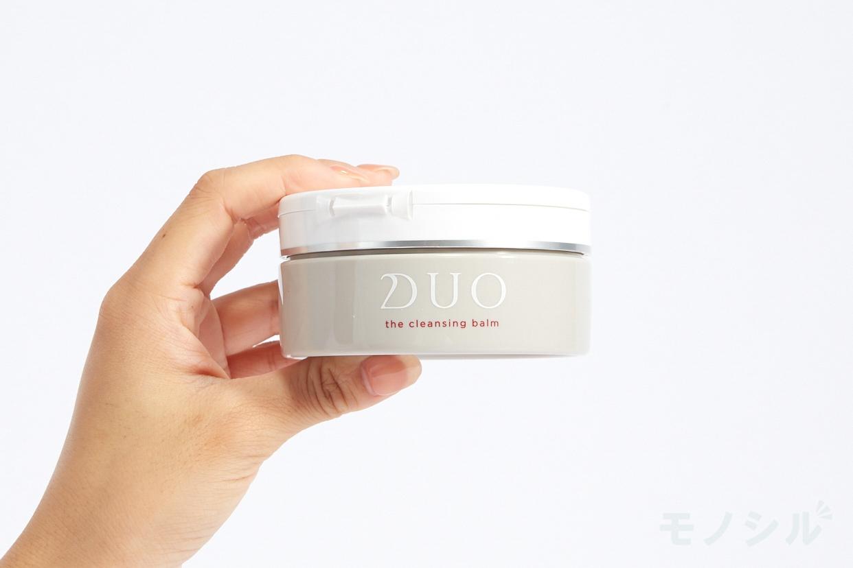 DUO(デュオ) ザ クレンジングバームの商品画像2