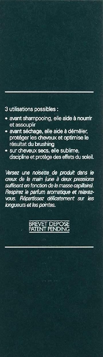 L'OCCITANE(ロクシタン)ファイブハーブス リペアリングヘアオイルの商品画像7