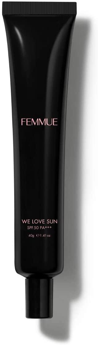 FEMMUE(ファミュ)トーンアップUVクリームの商品画像