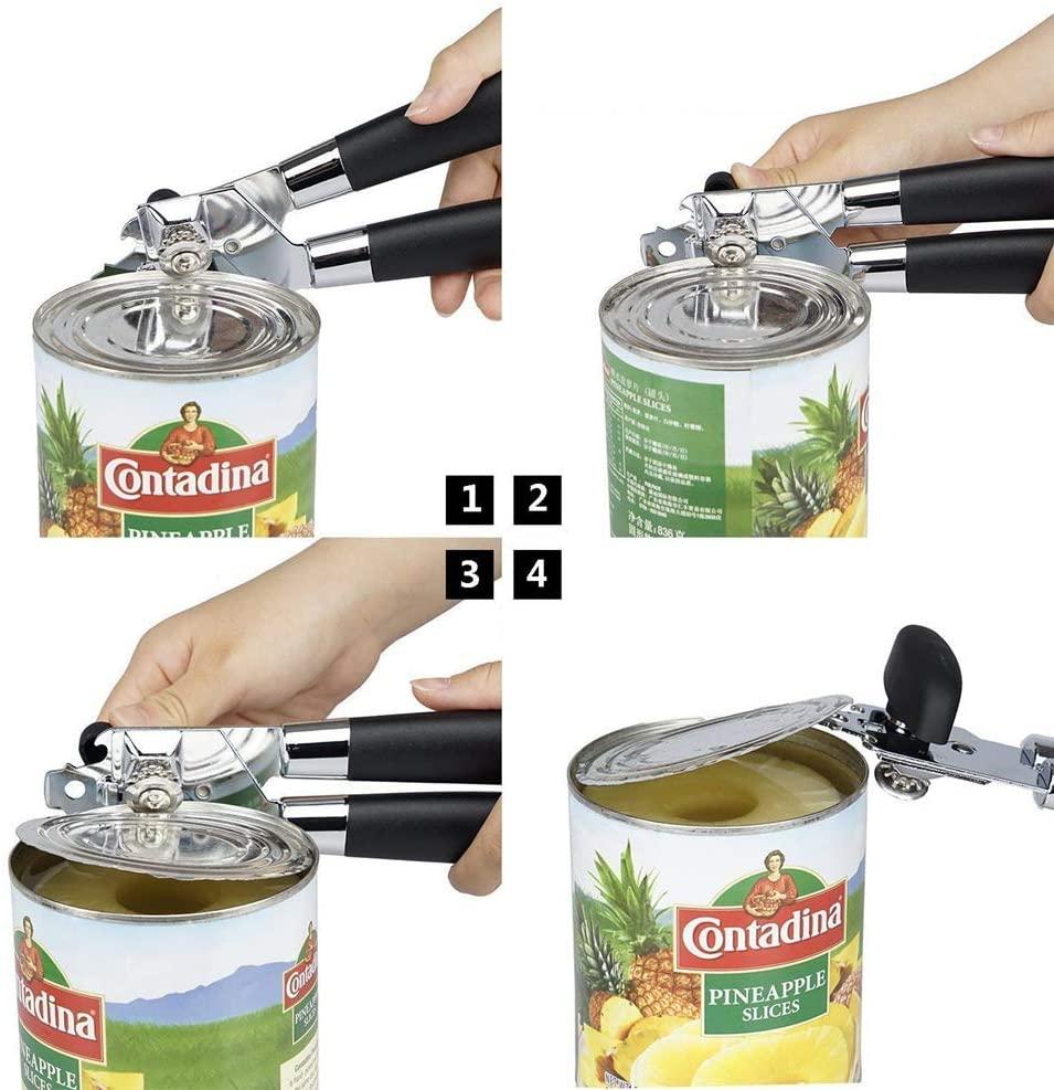 Turn(ターン) 回転缶切りの商品画像4