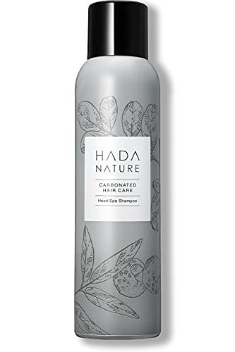 肌ナチュール(HADA NATURE) 炭酸ヘッドスパシャンプーの商品画像