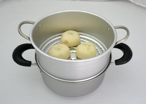 藤田金属 アルミ製 スイト蒸し器 005904の商品画像3