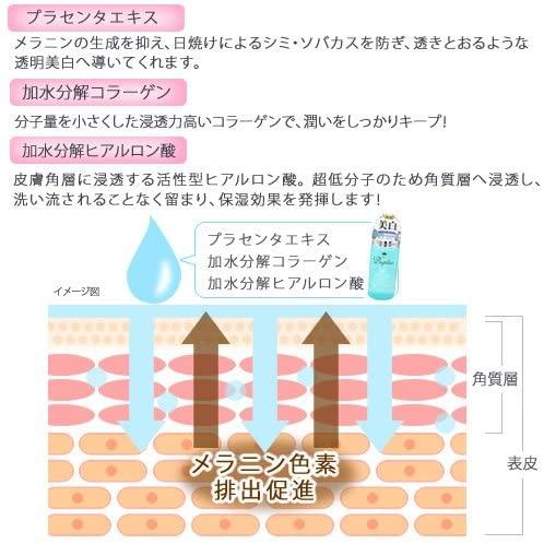 デュプレール プラセンタ化粧水の商品画像2