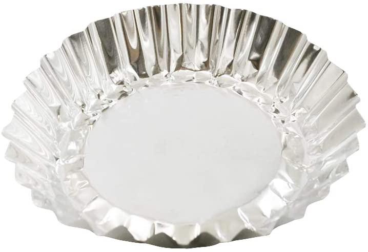 貝印(カイ)型ばなれしやすいアルミ箔マドレーヌ型 10cm(20枚入り) DL6411の商品画像2