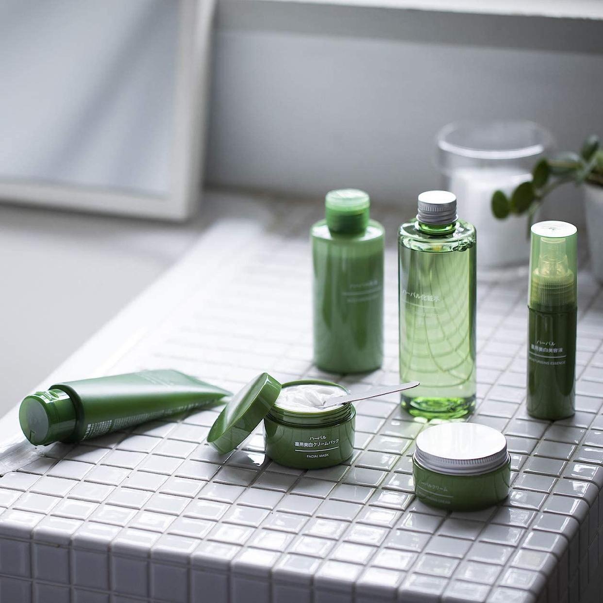 無印良品(MUJI) ハーバル化粧水の商品画像3