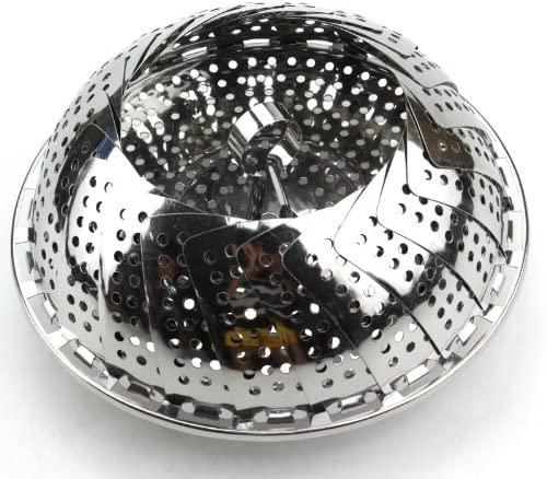 パール金属(PEARL) 万能 蒸し器 C-8700の商品画像3