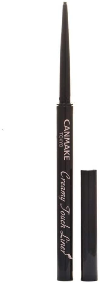 CANMAKE(キャンメイク)クリーミータッチライナーの商品画像7