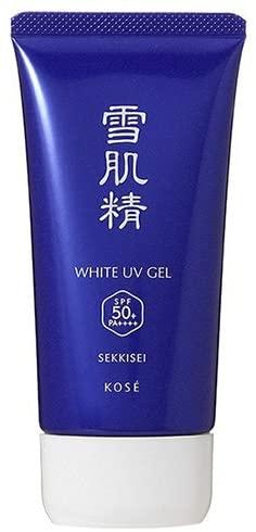 雪肌精(せっきせい)ホワイト UV ジェルの商品画像