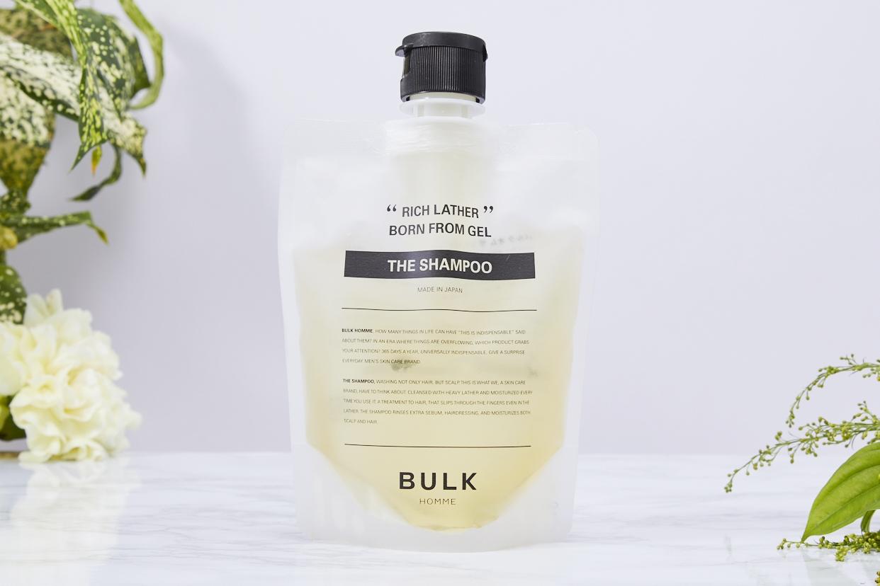BULK HOMME(バルクオム) ザ・シャンプー