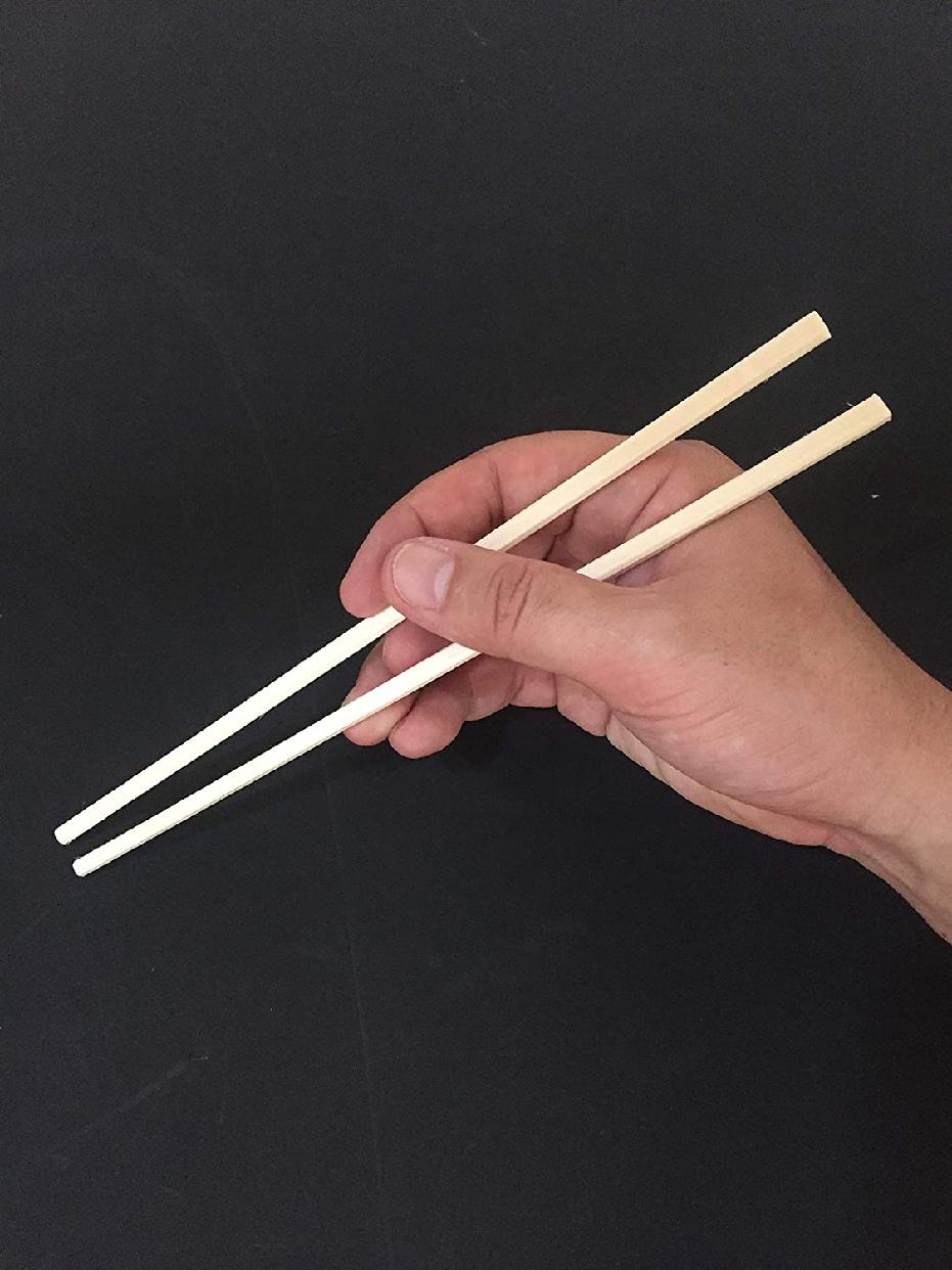 小花日和(こはなびより)アスペン元禄箸 100膳 20.3cmの商品画像6