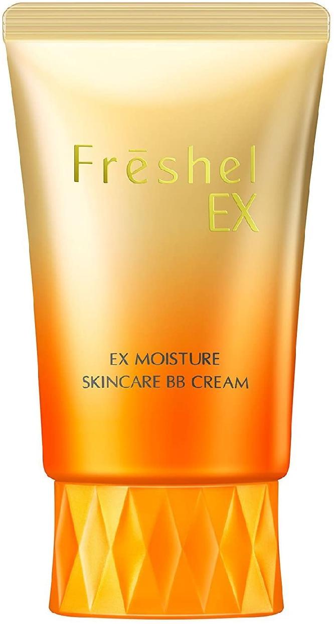 Freshel(フレッシェル)スキンケアBBクリーム(EX)の商品画像8