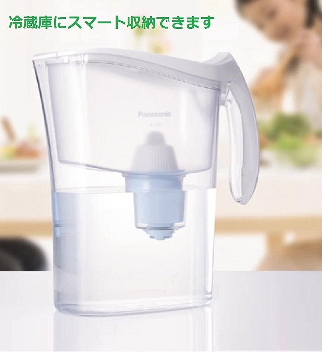 Panasonic(パナソニック)ポット型浄水器 TK-CP21の商品画像3