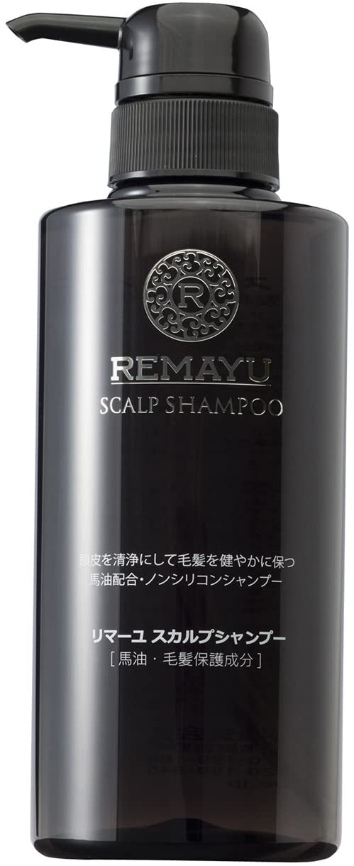 REMAYU(リマーユ) スカルプ シャンプーの商品画像
