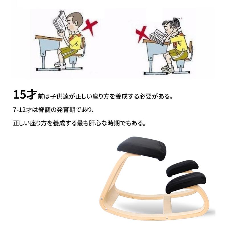 HZDMJ(エイチゼットディエムジェイ) バランスチェアの商品画像5